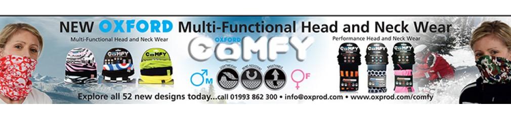 OXFORD COMFYS