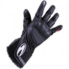 Richa WSS Leather Gloves Black