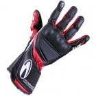 Richa WSS Leather Gloves Red
